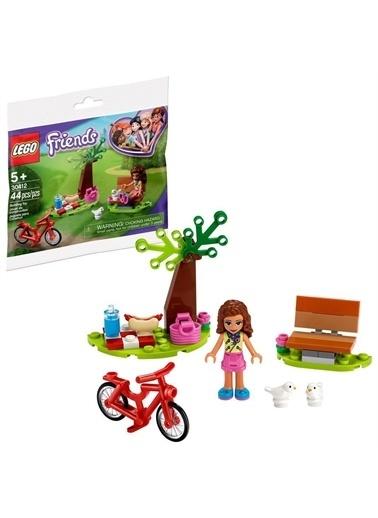 Lego Lego Friends 30412 Şarkta Şiknik Renkli